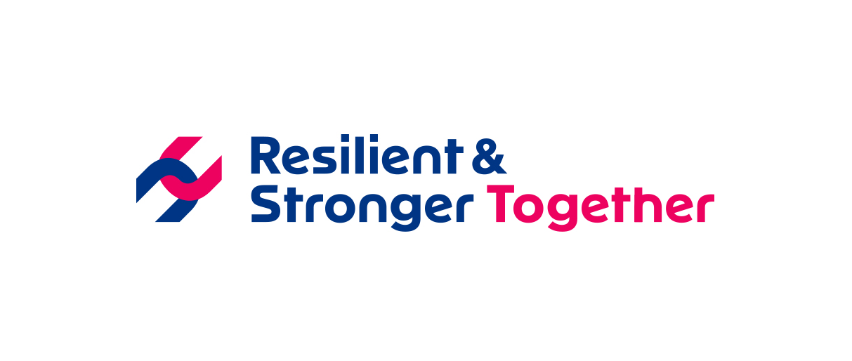 Resilient & stronger together