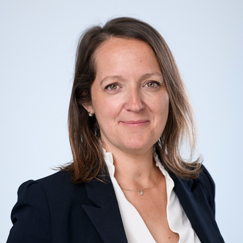 Nolwenn Delaunay EVP, Group General Counsel & Board Secretary