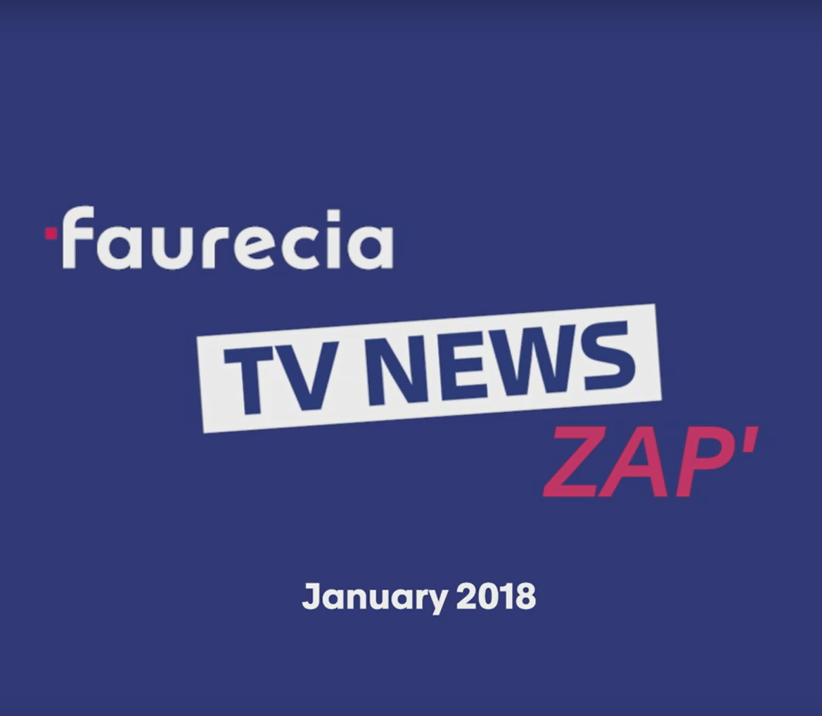 TV news ZAP