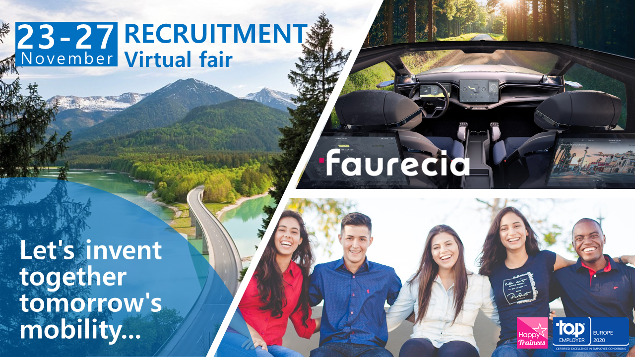 virtual-job-fair-Faurecia