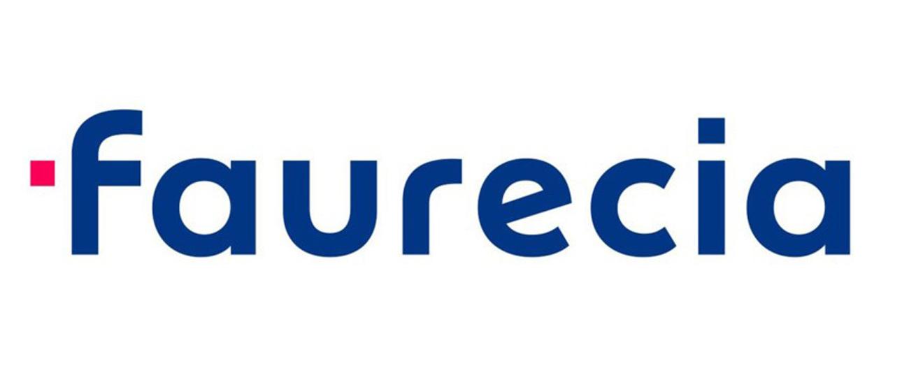 Faurecia's new visual identity reflects its new trajectory | Faurecia