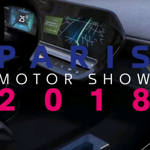 Mondial de l'automobile de Paris