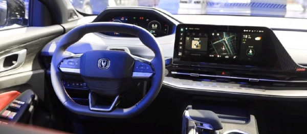 Faurecia technologies on board at Auto Shanghai 2021